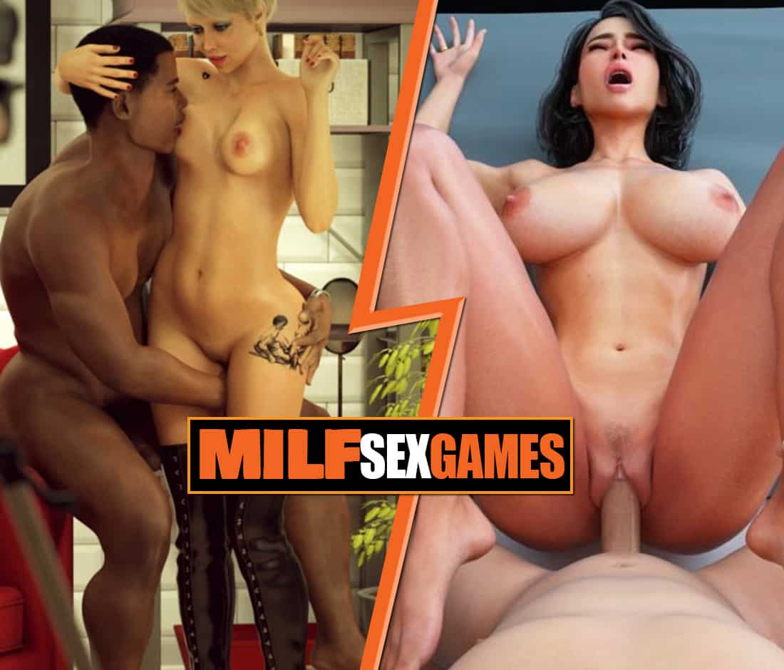 Milf Sex Games – Free Mom Porn Games